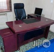 New Generic Executive Office Table | Furniture for sale in Lagos State, Ikeja