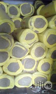 Rockwool Technical Insulation Materials In Nigeria   Manufacturing Services for sale in Lagos State, Kosofe