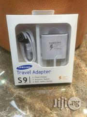 Original Samsung Fast Chargers | Accessories for Mobile Phones & Tablets for sale in Lagos State, Lekki Phase 1
