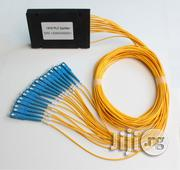 1x16 Fiber Optics Splitter | Accessories & Supplies for Electronics for sale in Lagos State, Ikeja