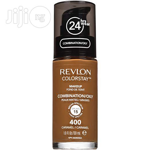 Revlon Colorstay Liquid Makeup for Combination/Oily Skin, 30ml