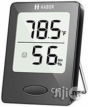 USA Habor Digital Hygrometer Indoor Thermometer Humidity Gauge | Home Accessories for sale in Lagos State, Alimosho