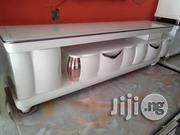A Brand New First Class Executive Adjustable Tv Shelve With Drawers   Furniture for sale in Lagos State, Agege