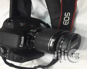 Canon EOS Rebel T7i Wide Screen Touch New   Photo & Video Cameras for sale in Lagos State, Ikeja