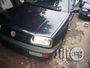 Clean Voikswagen Golf 4 2003 Blue | Cars for sale in Lagos State, Apapa