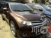 Tokunbo Toyota Venza 2010 Brown | Cars for sale in Lagos State, Amuwo-Odofin
