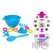 Royle Kids We Can Cook Baking Utensils Set | Babies & Kids Accessories for sale in Lagos State, Surulere