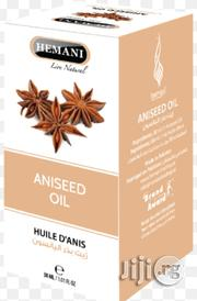 Anise Oil ----30ml | Skin Care for sale in Lagos State, Ojodu