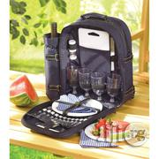Picnic Bag, Portable Wine Picnic Backpack, Party Camping Beach Picnic | Camping Gear for sale in Lagos State, Lagos Mainland