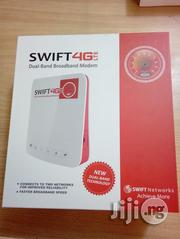 Very Fast 4G LTE Internet Device (Swift With 50gb)   Computer Accessories  for sale in Lagos State, Amuwo-Odofin