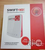 Swift Dual Band Broadband With 50gb   Computer Accessories  for sale in Lagos State, Ikeja