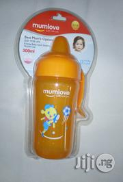 Momlove Baby Cup | Baby & Child Care for sale in Rivers State, Obio-Akpor