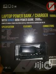 Laptop Power Bank/ Charger | Computer Accessories  for sale in Lagos State, Ikeja