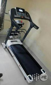 Brand New 2.5hp American Brand Treadmill With Massager | Massagers for sale in Lagos State, Surulere