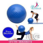 New Gym Ball Exercise | Sports Equipment for sale in Lagos State, Surulere