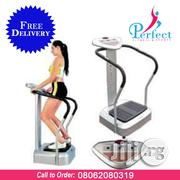 New Crazy Fitness Massager | Massagers for sale in Lagos State, Surulere