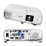 Brand New Epson EB-2042, 4400 Lumens 3LCD Projector | TV & DVD Equipment for sale in Abuja (FCT) State, Wuse 2