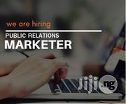Public Relations Marketer | Sales & Telemarketing Jobs for sale in Lagos State, Alimosho