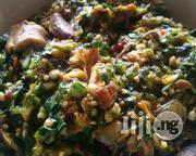 Vegetable Soup (Okro Bowl) | Meals & Drinks for sale in Lagos State, Oshodi-Isolo
