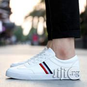 Men'S Sneakers, White Lace Up | Shoes for sale in Lagos State, Kosofe