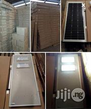 60watts All In One Solar Dim Motion Sensor Light | Solar Energy for sale in Abuja (FCT) State, Central Business District