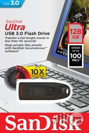 Sandisk CZ48 128GB USB 3.0 Flash Memory Driv | Computer Accessories  for sale in Abuja (FCT) State, Kado