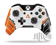Xbox One Wireless Controller - Titanfall Limited Edition | Video Game Consoles for sale in Lagos State, Ikeja