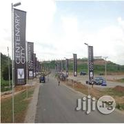 Land With C Of O In Centonary City Abuja Nigeria For Sale | Land & Plots For Sale for sale in Abuja (FCT) State, Apo District