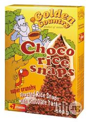 Golden Country Choco Rice Snaps | Meals & Drinks for sale in Lagos State, Ikeja