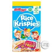 Kellogg's Rice Krispies | Meals & Drinks for sale in Lagos State, Ikeja