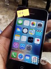 Apple iPhone 4s 16 GB Black | Mobile Phones for sale in Lagos State, Ikeja