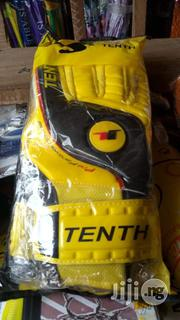 Professional Tenth Keeper's Glove | Sports Equipment for sale in Lagos State, Ikeja