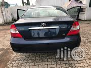 Tokunbo Toyota Camry 2004 Blue   Cars for sale in Lagos State, Ifako-Ijaiye