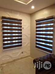 The Brown Day and Night Window Blinds   Home Accessories for sale in Lagos State, Yaba