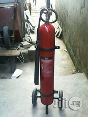 Servicing And Refill Of Fire Extinguishers | Safety Equipment for sale in Lagos State, Lagos Mainland