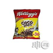Kellogg's Coco Pops 32g X 36 ( Carton) | Meals & Drinks for sale in Lagos State, Ikeja