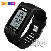 SKMEI Digital Display Watch | Watches for sale in Rivers State, Obio-Akpor