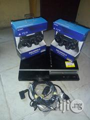 UK Used Playstation3 With Two Pad And 6 Games Install On It | Video Games for sale in Lagos State, Ikotun/Igando