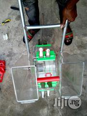 The Double (Seed/Fertilizer) Hand Push Planter | Garden for sale in Lagos State, Alimosho