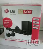 LG Home Theatre 300w | Audio & Music Equipment for sale in Lagos State, Magodo