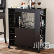 Studio Ontario Bar and Wine Cabinet | Furniture for sale in Lagos State, Ipaja