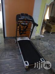 2.5hp Treadmill With Massager | Massagers for sale in Enugu State, Enugu