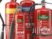 Fire Extinguishers   Safety Equipment for sale in Lagos State, Ilupeju