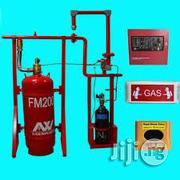 Fm200 System Installation And Maintenance   Safety Equipment for sale in Lagos State, Ikeja