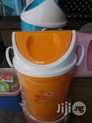 Ten Litres Plastic Dust Bin | Home Accessories for sale in Lagos State, Lagos Island