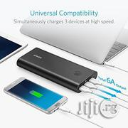 Anker Powercore+ 26800 Power Bank With Qualcomm Quick Charge 3.0 | Accessories for Mobile Phones & Tablets for sale in Lagos State, Lagos Island
