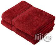 Colourful Medium Size Bath Towel | Home Accessories for sale in Lagos State, Lagos Mainland