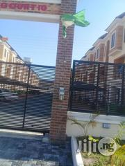 4 Bedroom Terrace Duplex For Rent At Chevron Alternative Road, Lekki | Houses & Apartments For Rent for sale in Lagos State, Lekki Phase 2