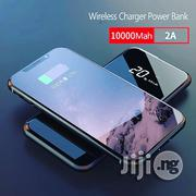 Wireless Power Bank 10,000mah | Accessories for Mobile Phones & Tablets for sale in Lagos State, Ojo