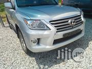 Lexus LX 570 2016 Silver | Cars for sale in Abuja (FCT) State, Durumi